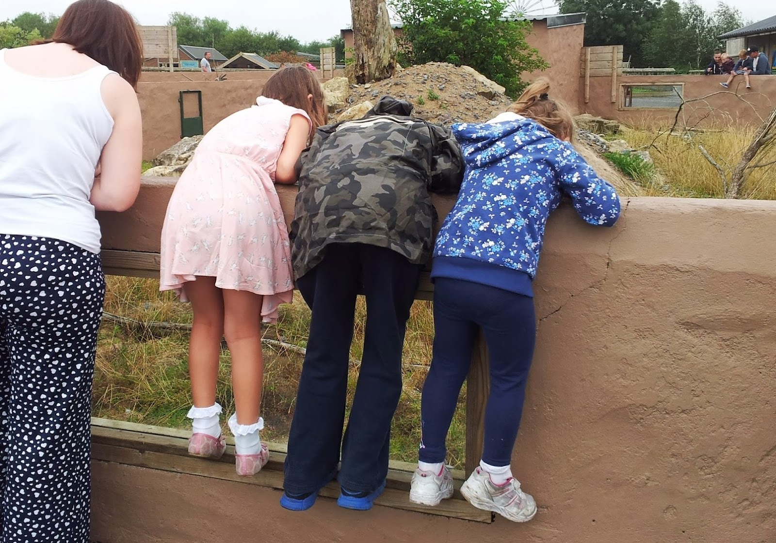 , Folly Farm Frolics with #CountryKids