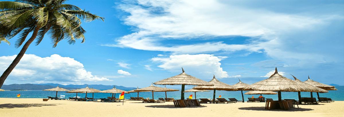 Nha Trang Thành phố biển