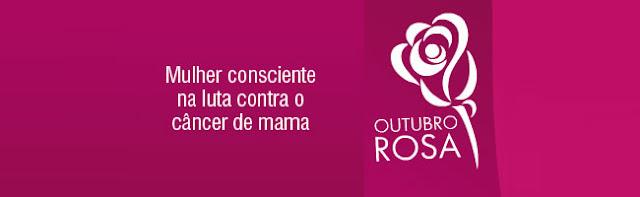 Campanha: Outubro Rosa | Apoio 12