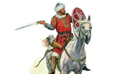 أقوى عشرة فرسان عرب في الجاهلية والإسلام، اكتشف من هم