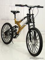 Sepeda Gunung Everbest 20-808 RC Racing 20 Inci