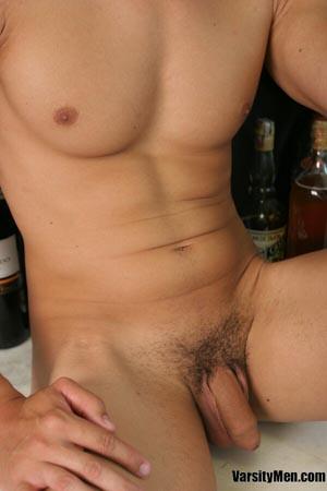nudist gymnastics