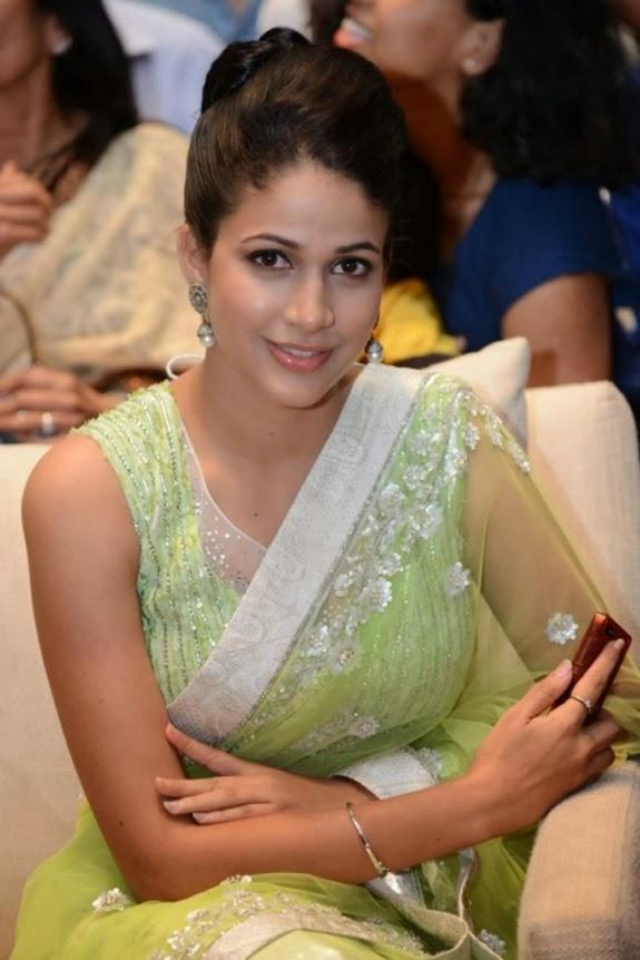 Lavanya Tripathi Hot Smiling Photos