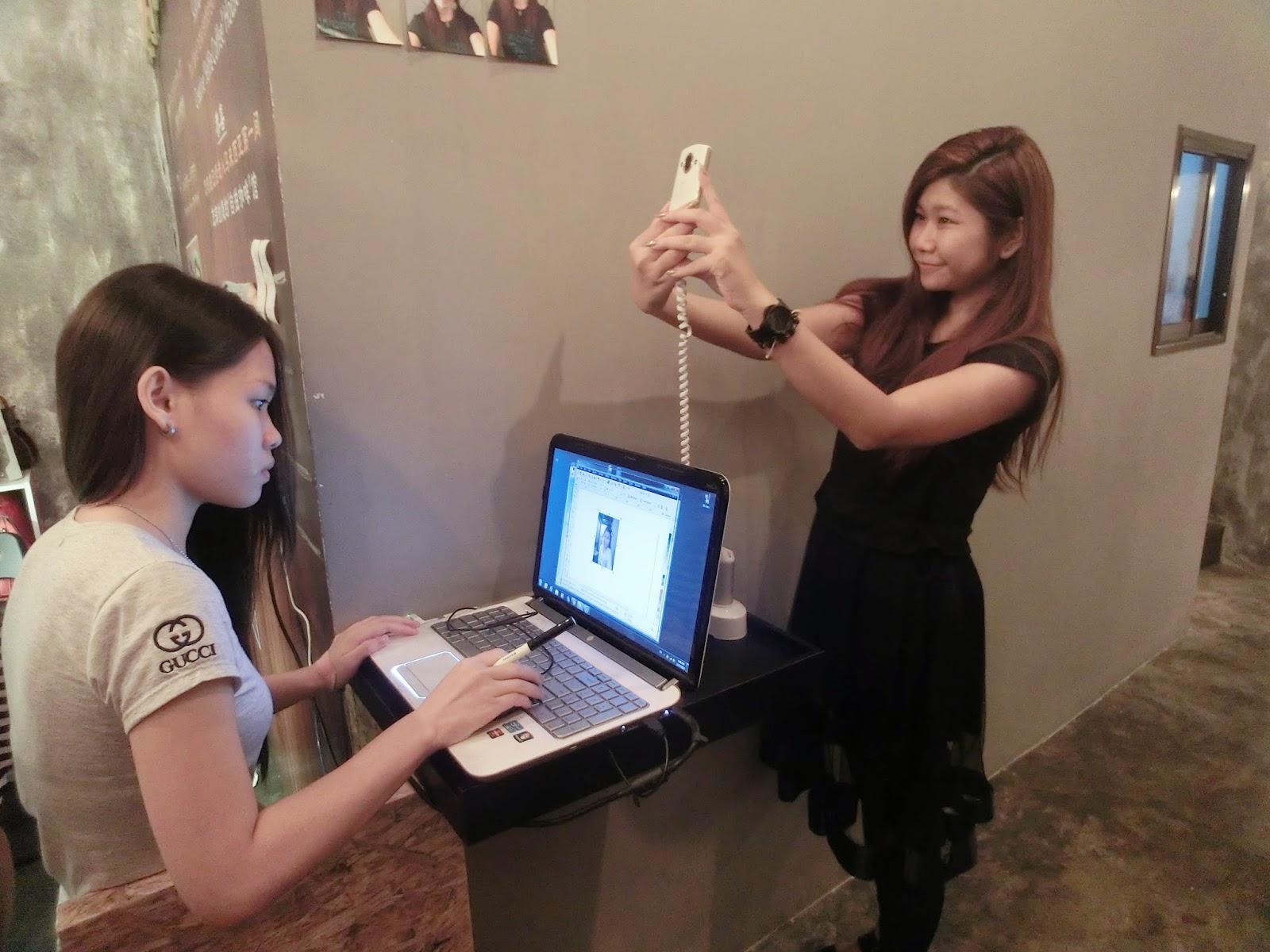 Selfie Coffee Penang