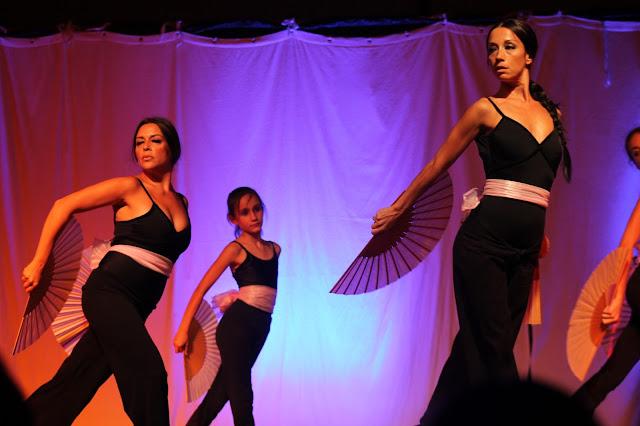 Curso 2008-2009. DANZA ORIENTAL, DANZA CLASICA Y LIRICA ESPECIALES PARA BAILARINAS DE ORIENTAL Y OTRAS DISCIPLINAS