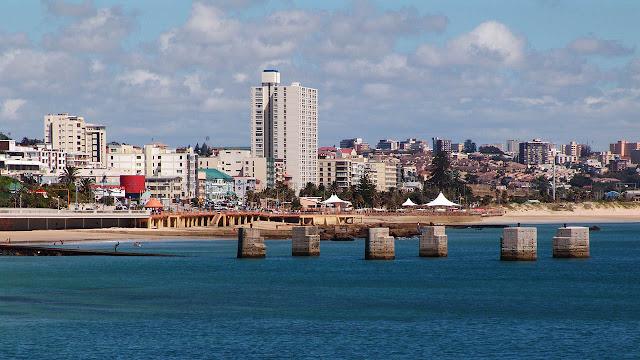 Porto Elizabeth