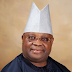Adeleke Ademola, Davido's Uncle Speaks On Stepping Down For Omisore