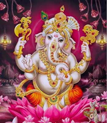 Lord Ganesha Images and Photos #1 | Kwikk