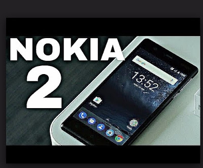 Nokia 2 Review: Specifications, price and Performance  android