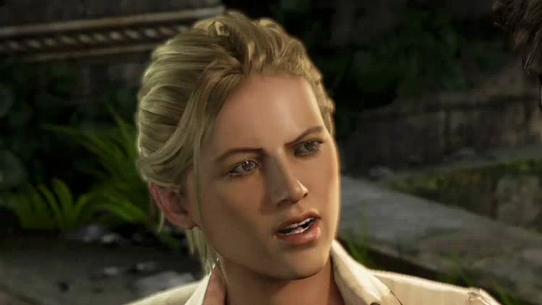 Uncharted 3 elena looks asian dating