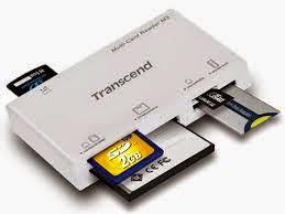 Perangkat Keras Card Reader