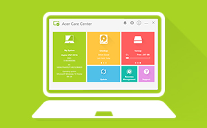 software-acer-care-center