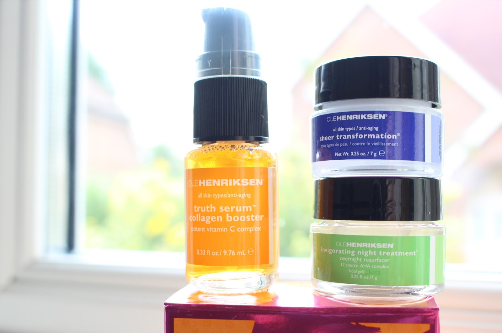 Find Your Balance Oil Control Cleanser by ole henriksen #21
