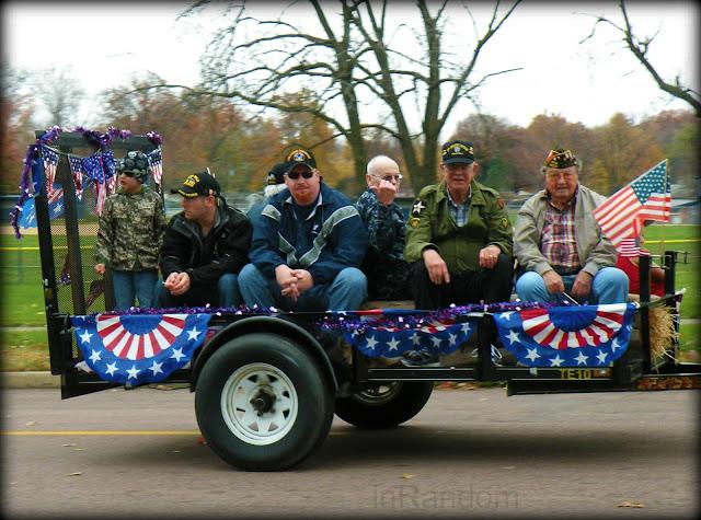 Generation of Veterans