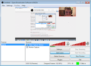 Open Broadcaster Software Download Free