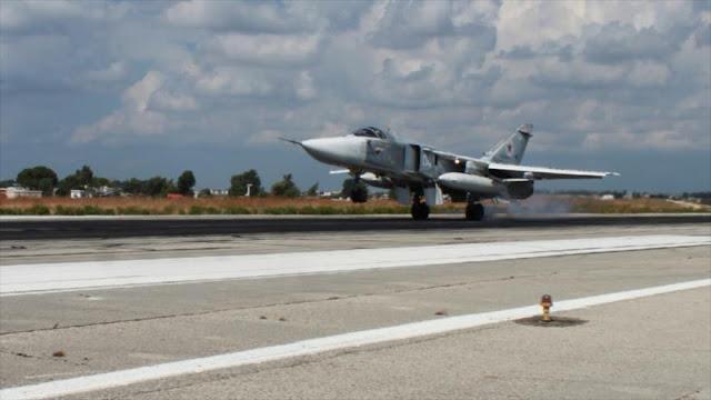 Analista: EEUU dejó a Daesh crecer, Rusia lo hizo retroceder