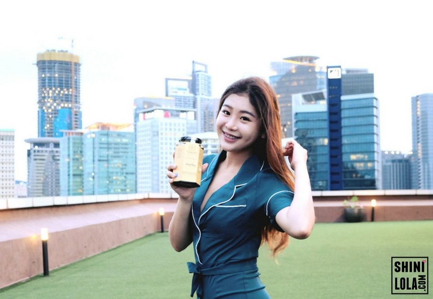 GET HEALTHY WITH HONEY HUB