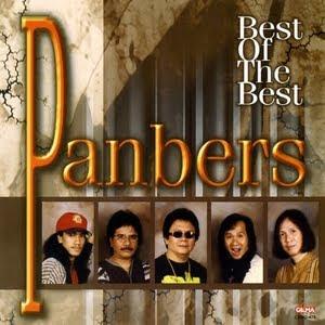 Panbers - Angin Malam ( Karaoke )