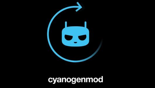 رومات سيانوجين    CyanogenMod
