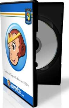 DVDFab 9 Multilenguaje Full