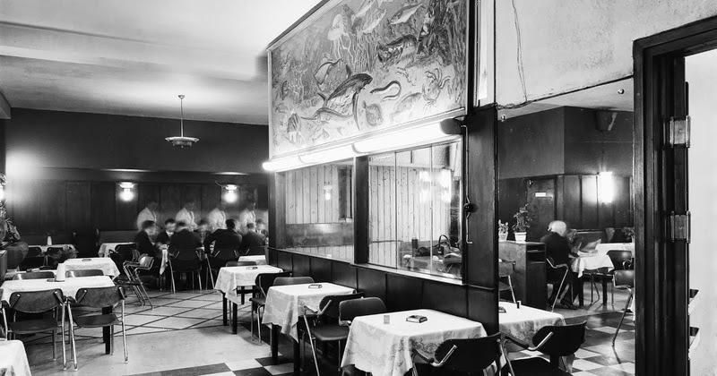 Hvem husker denne Sinsen-restauranten?