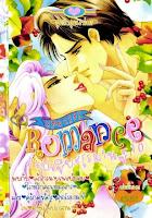 การ์ตูน Special Romance เล่ม 10