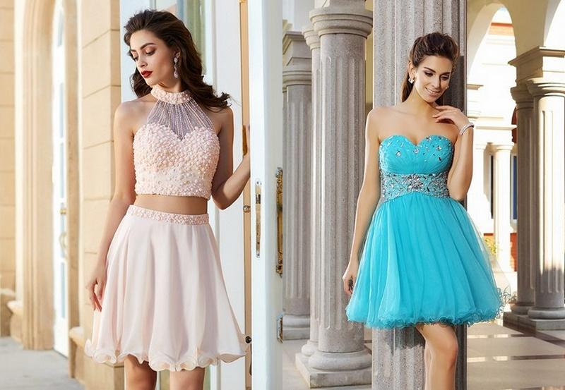 homecoming dresses 2017
