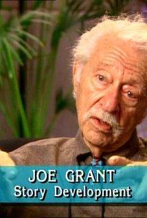 Joe Grant. Director of Dumbo
