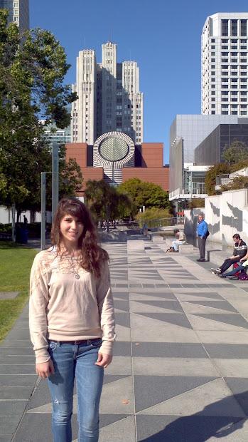 Art Of 'patience' San Franciscan Adventures