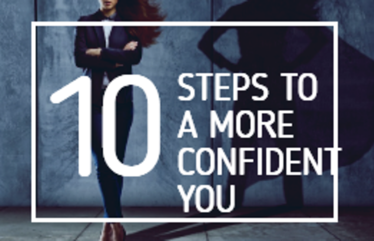 Confidence & Authenticity Membership FREE Offer
