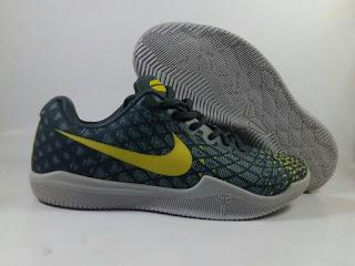 Nike Kobe Mamba Instinct Dust Electro Lime