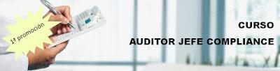 curso formacion auditor auditorías compliance