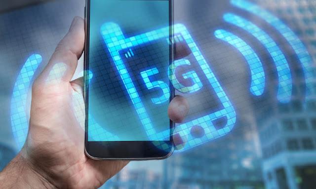 Smartphone 5G akan hadir di akhir tahun 2018