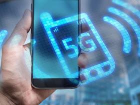 Smartphone 5G akan hadir di akhir tahun 2018 - Responsive Blogger Template