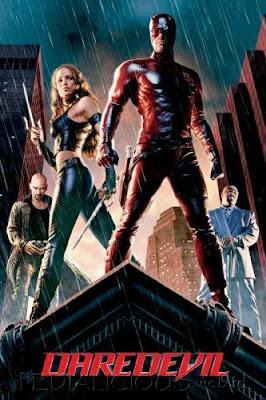 Sinopsis film Daredevil (2005)