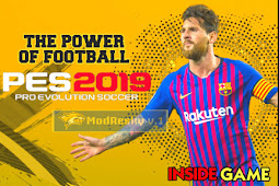 PES Jogress V4.1.2 Gold edition ISO PPSSPP