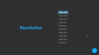 Análise WeTek Core Android Box 28