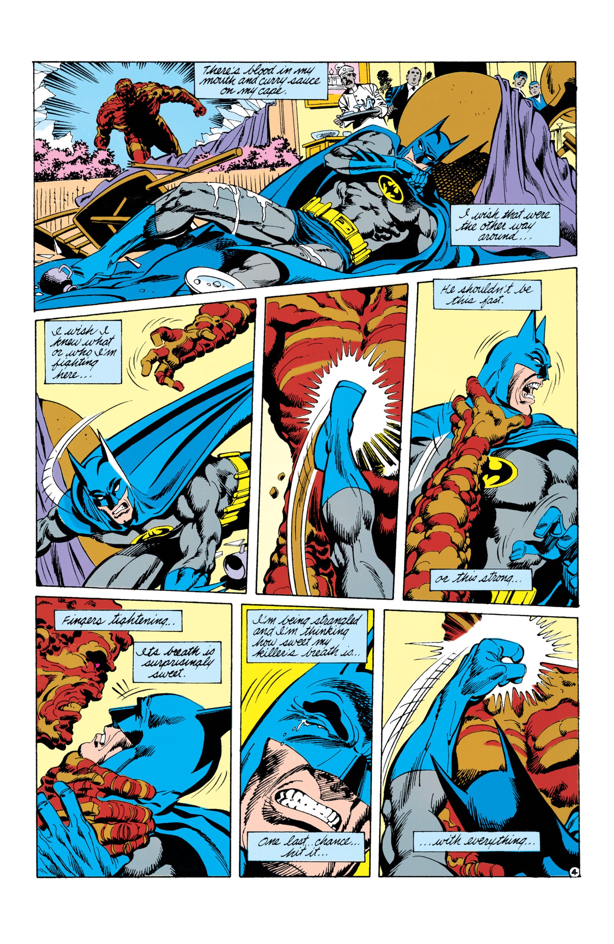 Detective Comics (1937) 632 Page 4