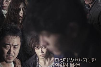 Sinopsis The Five (2013) - Film Korea