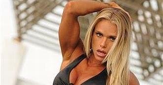 Larissa Reis | Larissa reis, Fitness models, Female athletes