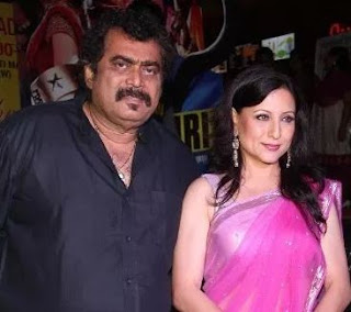 Kishori Shahane Family Husband Son Daughter Father Mother Marriage Photos Biography Profile.