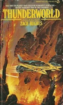 Retro Reviews: Thunderworld by Zach Hughes
