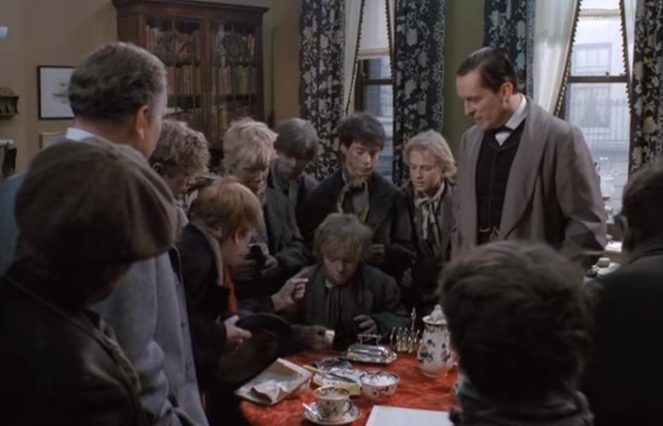 Episode 97 – Sherlock Holmes and Children