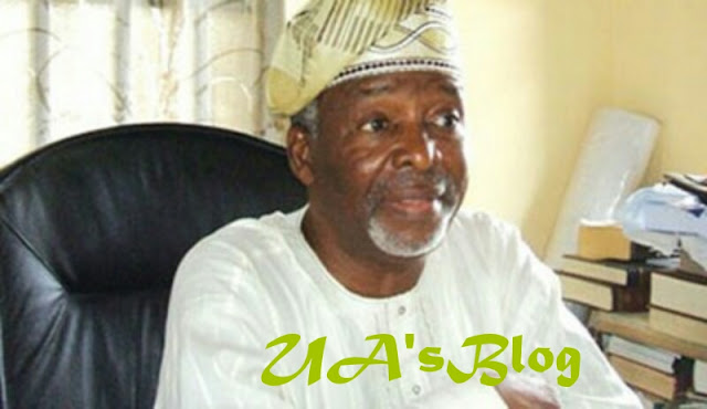 BREAKING: OPC Founder, Fasehun, Is Dead