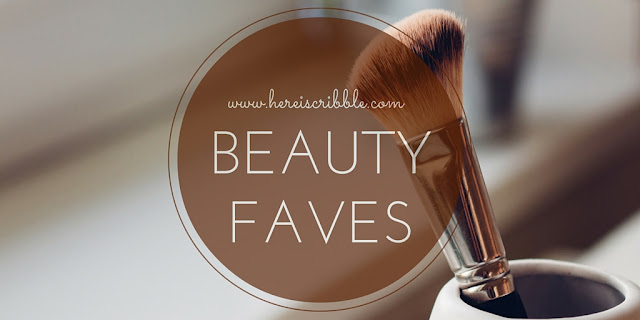 Favorite Beauty Products — October Blogging Challenge Day 28