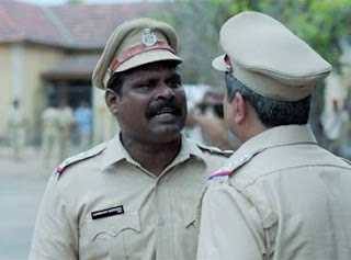 Drishyam, starring Kamlesh Sawant as Inspector Gaitonde, Directed by Nishikant Kamat