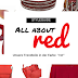[Trendcheck] All about .... Red! Unsere Trendteile in der Farbe rot!