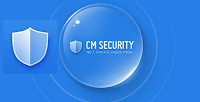 cm security protects your privacy