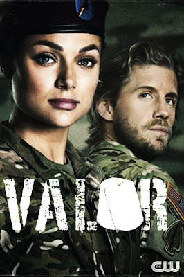 Valor The CW