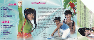 christina album bagi dua http://www.sampulkasetanak.blogspot.co.id